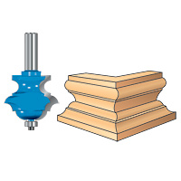 multi form router bit