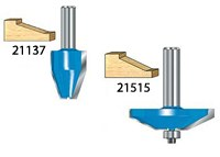 Rockler raised panel router bits
