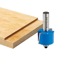 rabetting router bit