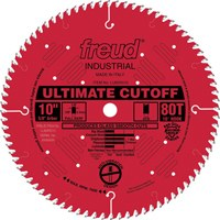 Freud® LU85R Ultimate Cutoff Blades