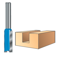 Rockler straight router bit